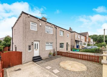 Thumbnail 3 bed semi-detached house for sale in Blakehill Terrace, Eccleshill, Bradford