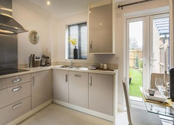 Thumbnail 4 bed semi-detached house for sale in The Views, Smethurst Road, Billinge, Wigan