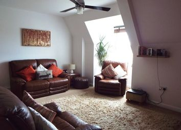 Thumbnail 1 bed flat to rent in Lynley Close, Maidstone
