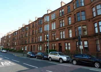 Thumbnail 2 bedroom flat to rent in Highburgh Road, Glasgow