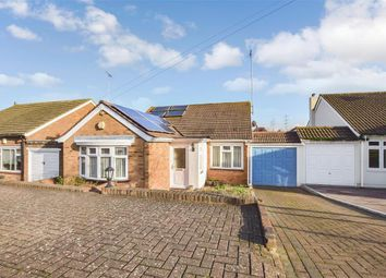 Thumbnail 2 bed detached bungalow for sale in Northumberland Road, Istead Rise, Kent