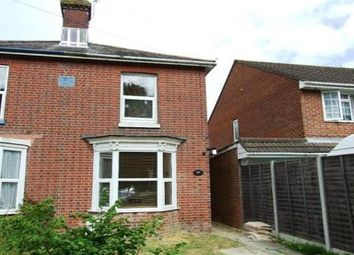 Thumbnail 4 bed property to rent in Burgess Road, Southampton
