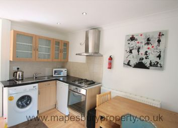 Thumbnail 1 bedroom flat to rent in Chambers Lane, Willesden Green