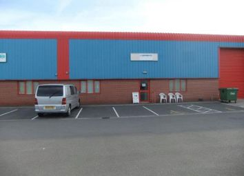Thumbnail Property to rent in Coalpit Road, Denaby Main Industrial Estate, Denaby Main, Doncaster