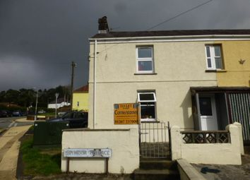 Thumbnail 3 bed property to rent in Seymour Terrace, Carmarthen
