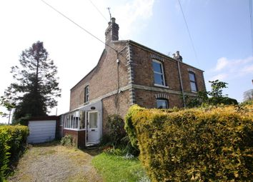 Thumbnail 3 bed semi-detached house for sale in High Street, Saul, Gloucester