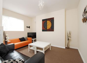 Thumbnail 4 bedroom shared accommodation to rent in Warwick Street, Middlesbrough