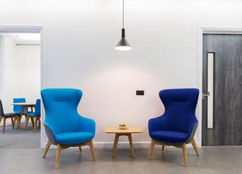 Office to let in Farringdon Street, London EC4A