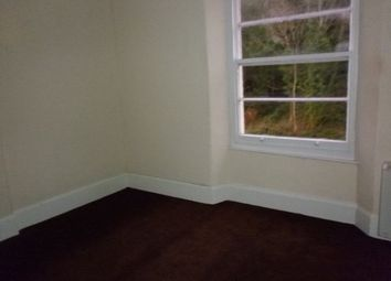 Thumbnail 2 bedroom flat to rent in Larkstone Terrace, Ilfracombe