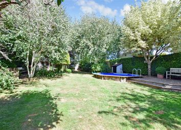 Thumbnail 4 bed bungalow for sale in Heath Road, Langley, Maidstone, Kent