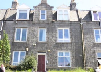 Thumbnail 1 bed flat to rent in Flat C, 109 Menzies Road, Aberdeen
