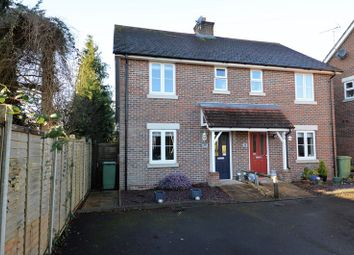 Thumbnail 3 bed semi-detached house for sale in Walden Gardens, Horndean, Waterlooville
