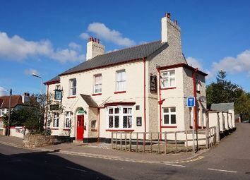 Thumbnail Pub/bar for sale in Withycombe Village Road, Exmouth, Devon
