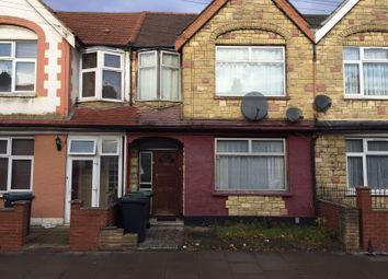 Thumbnail 1 bed flat to rent in The Avenue Road, Tottenham