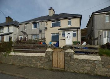 3 bed semi-detached house for sale in Llithfaen, Pwllheli, Gwynedd LL53