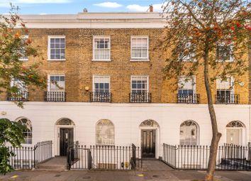 Thumbnail 4 bed terraced house for sale in Gerrard Road, Angel, Islington, London