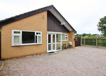 Thumbnail 2 bed detached bungalow for sale in 14, Heathey Lane, Shirdley Hill