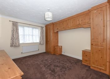 Thumbnail 2 bed flat to rent in Forest Drive, Theydon Bois, Epping