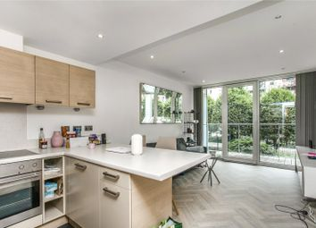 1 bed property to rent in Eustace Building, 372 Queenstown Road, London SW11