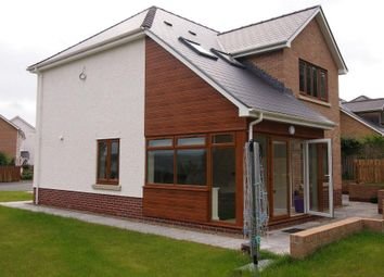 Thumbnail 3 bed shared accommodation to rent in Caer Wylan, Aberystwyth