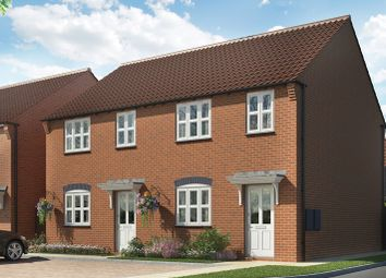 Thumbnail 3 bed end terrace house for sale in Blackberry Lane, Coventry West Midlands