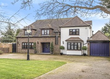 Thumbnail 5 bed detached house for sale in The Glen, Farnborough Park, Kent