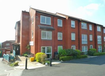 Thumbnail 1 bed flat for sale in Homebank House, 1 Bidston Road, Prenton, Merseyside