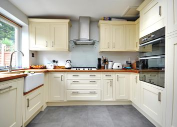 Thumbnail 3 bed semi-detached house to rent in Cardinal Road, Eastcote