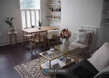 Thumbnail 2 bed flat to rent in Caversham Road, London