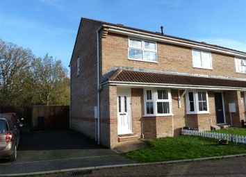 Thumbnail 2 bed end terrace house to rent in Willow Walk, Honiton