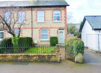 Thumbnail 2 bed property to rent in Old Newton Road, Heathfield, Newton Abbot