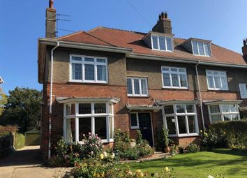 Thumbnail 5 bedroom semi-detached house for sale in Atwick Road, Hornsea, East Yorkshire