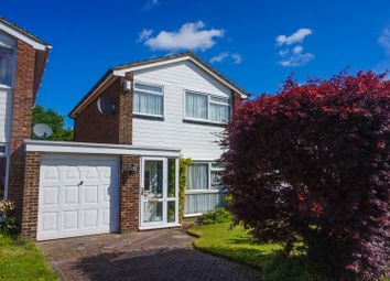 Thumbnail 3 bedroom detached house for sale in Powster Road, Bromley