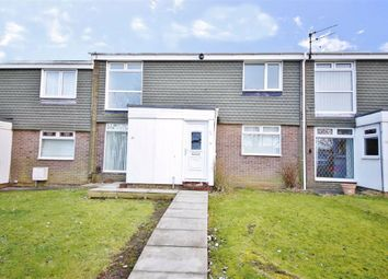 Thumbnail 2 bed flat for sale in Maree Close, Moorside, Sunderland