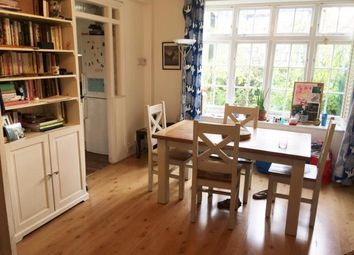 Thumbnail 2 bed country house to rent in Makepeace Avenue, London