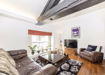 The Highway, London E1W. 1 bed flat