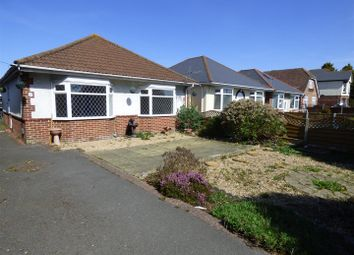 Thumbnail 2 bedroom bungalow for sale in Ringwood Road, Bournemouth