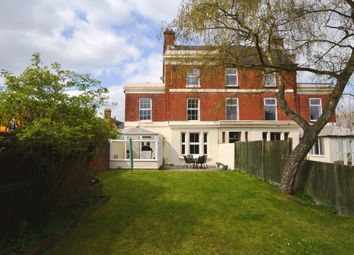 Thumbnail 4 bed semi-detached house for sale in Clive Road, Market Drayton