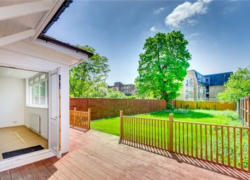 Thumbnail 5 bed detached house to rent in Poplar Walk, London