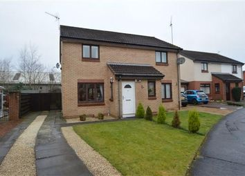 Thumbnail 3 bed semi-detached house for sale in Kelvinvale, Kirkintilloch, Glasgow, Glasgow