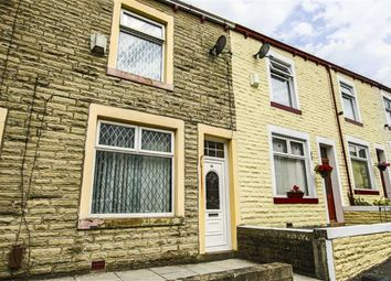 Thumbnail 3 bed terraced house for sale in Camden Street, Nelson, Lancashire