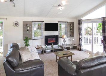 Thumbnail 2 bedroom lodge for sale in Golden Sands, Warren Road, Dawlish