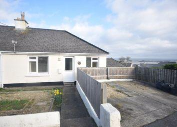 Thumbnail 2 bedroom bungalow to rent in Pitt Avenue, Appledore, Devon