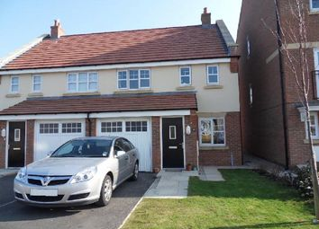 Thumbnail 3 bed semi-detached house to rent in Windward Avenue, Fleetwood