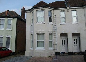 Thumbnail Room to rent in Polygon, Southampton
