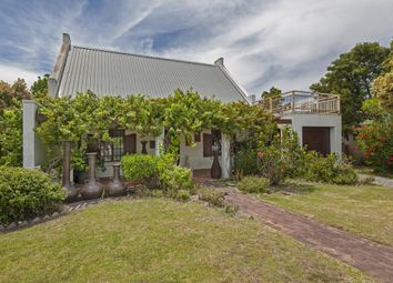 Thumbnail 3 bed detached house for sale in 10 Fourie Street, Westcliff, Hermanus Coast, Western Cape, South Africa