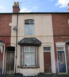 Thumbnail 2 bed terraced house for sale in Eva Road, Birmingham, West Midlands