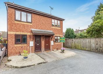 Thumbnail 2 bed semi-detached house for sale in Park Street Gardens, Kidderminster, Worcestershire