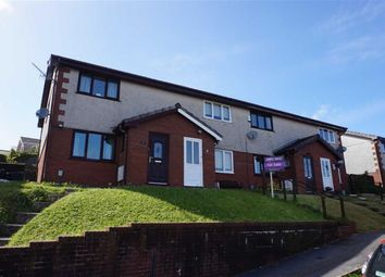 Thumbnail 3 bed terraced house for sale in Heol Islwyn, Swansea