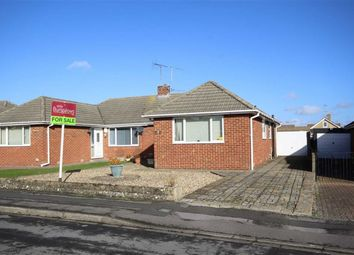 Thumbnail 2 bed semi-detached bungalow for sale in Chalford Avenue, Swindon, Wiltshire